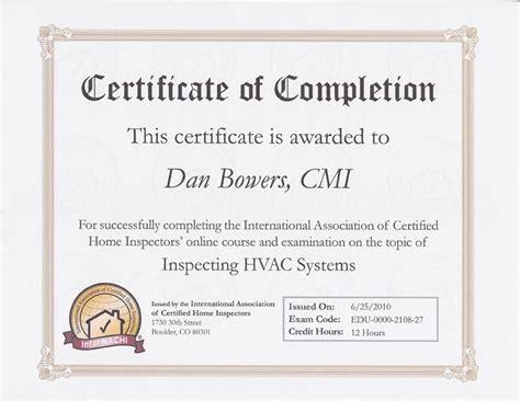 Hvac Epa Universal Certification