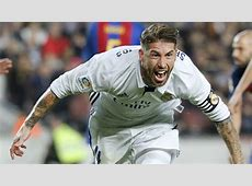 'Ramos is the best player in the world' Rami Goalcom