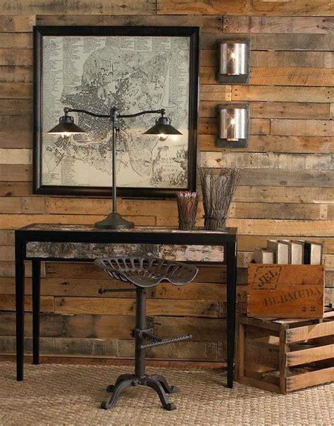 pallet wall diy diy wood pallet wall makeover pallet furniture plans