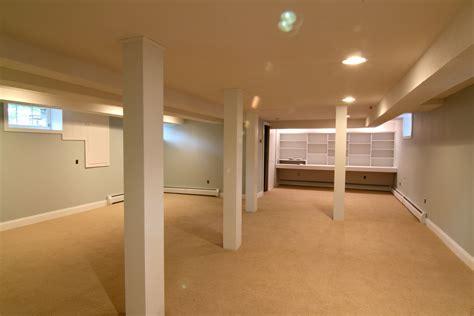 best colors for a basement sumptuous design best