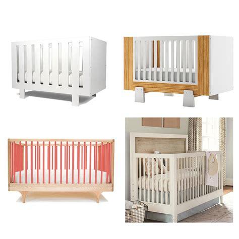 nursery furniture new baby cribs bellebebeblog