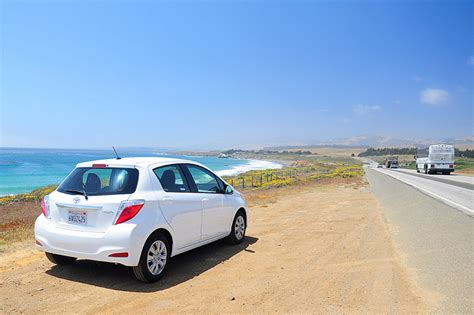 OneWay Car Rental Deals Finding the Best Price for Your