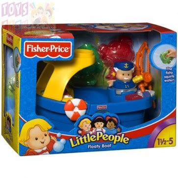 people floaty boat bath time adventure toy