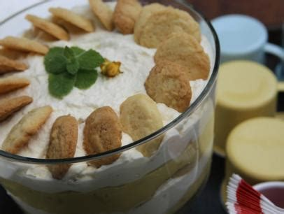 bananarama wafer pudding recipe food network