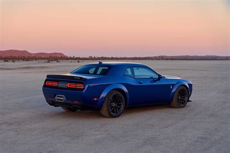 Dodge 2019 :  Dodge Raises The Bar Once Again With The