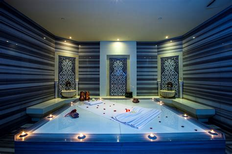 hotel spa hammam turkish chain s hotel in the uae the relaxing palm jumeirah design home