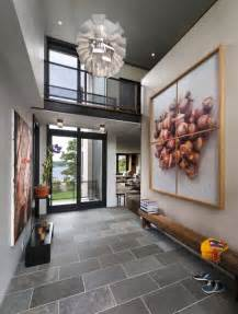 Hauseingang Flur Gestalten by Eingangsbereich Und Flur Gestalten In 42 Beispielen