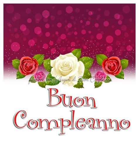 Invia fiori per compleanno a roma. Buon compleanno fiori - BuongiornoATe.it
