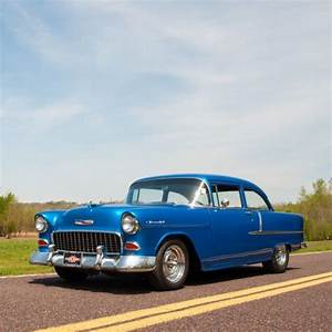 1955 Chevrolet 210 Two