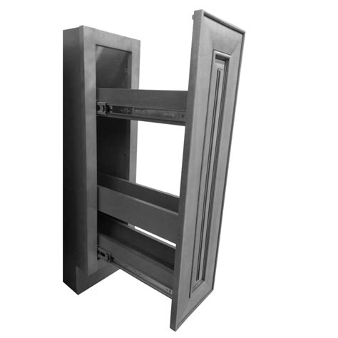 Base Cabinet Spice Rack by Spice Base Cabinet Pull Out 09 Quot Spice Base