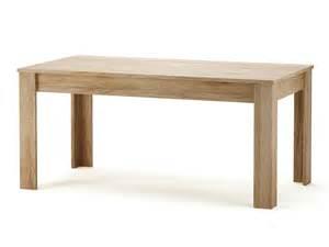 table 224 manger rectangulaire en bois 160 x 90 cm naxis