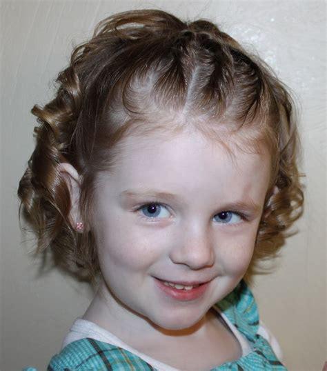 braid toddler girl hairstyles girl s hair pinterest