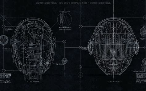 Daft Punk EDM, HD Music, 4k Wallpapers, Images ...
