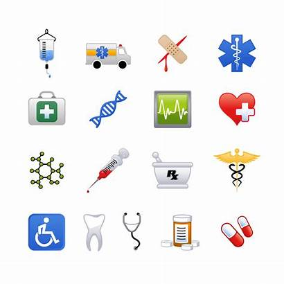 Medical Icons Icon Vector Logos Health Care