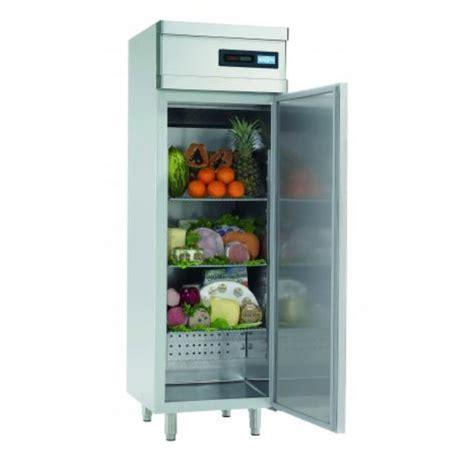 r 233 frig 233 rateur armoire 1 porte en inox pour snack et restaurant