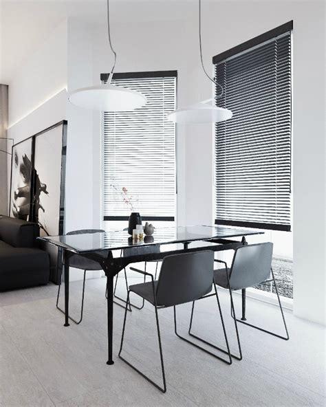 Minimalistische Wohnzimmer Einrichtungsideenmoderne Wohnzimmer Interieur by Minimalistische Schwarz Und Wei 223 Innenraum Design Grau