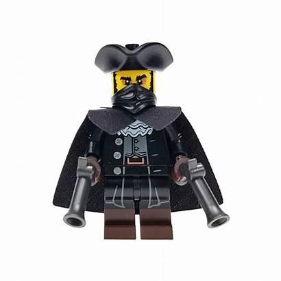 Lego Series Minifigure Collectible Highwayman Gorilla Minifigures
