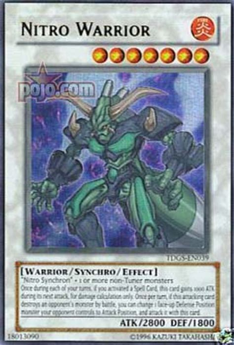 synchro warrior structure deck pojo s yu gi oh site strategies tips decks and news