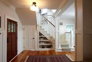 Regal Unter Treppe. regal unter treppe selber bauen home interior ...