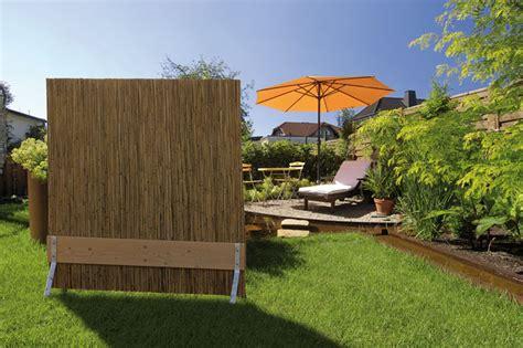 Garten Sichtschutz Mobil by Sichtschutz Mobil Garten