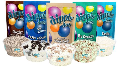 Dippin Dots added to cafeteria menu – The Seraphim