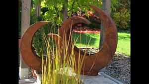 Gartendeko Selbst Gemacht : gartendeko selbstgemacht youtube ~ Yasmunasinghe.com Haus und Dekorationen