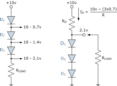 Voltage Divider What Are The Advantages