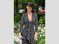 Kirsty Gallacher Day Two of Royal Ascot in Ascot 06202018