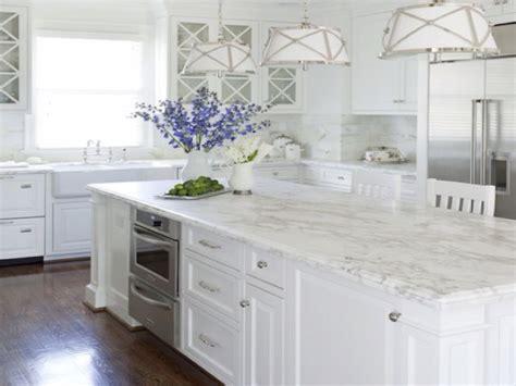 marble kitchen white kitchens with carrara marble