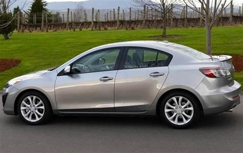 2011 Mazda 3 Sport by 2011 Mazda Mazda3 Information And Photos Zombiedrive