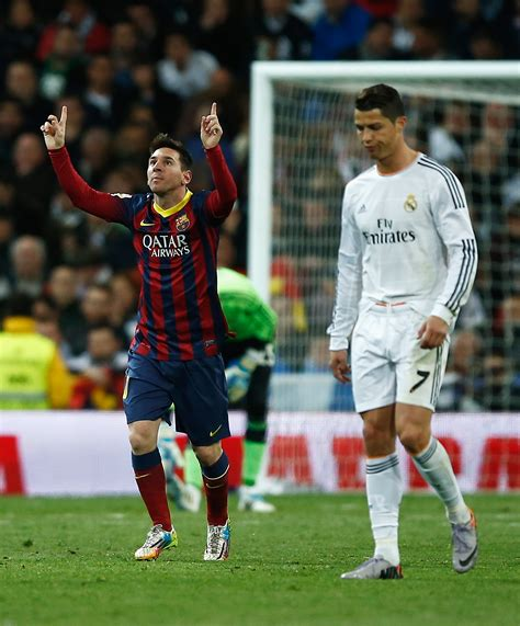 Barcelona Vs. Real Madrid: La Liga Predictions, Schedule ...
