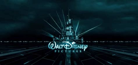 iconic walt disney pictures logo  changed