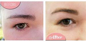 The Secret to Really Good Eyebrows - The Wink Blog