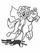 gallery halloween coloring pages headless horseman image 2 of 43