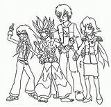 Elite Four Uncolored Ice Coloring Shikoku Pages Template Deviantart sketch template