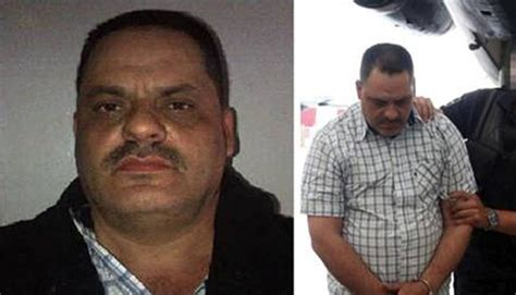 Father-in-law of drug lord 'El Chapo' given 10 years in prison