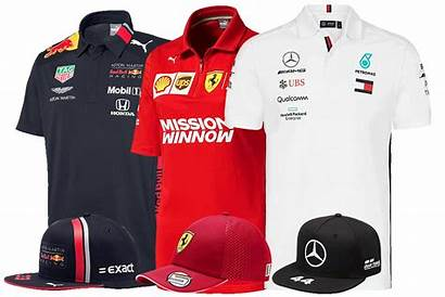 F1 Merchandise Official Licensed
