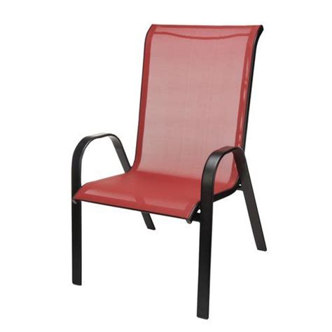 Oversized Sling Stacking Chair by Pin By Sowell On S Cabin