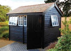 Fairytale Finish Georgian Home by Potting Shed Before And After Painting With A Spray Gun