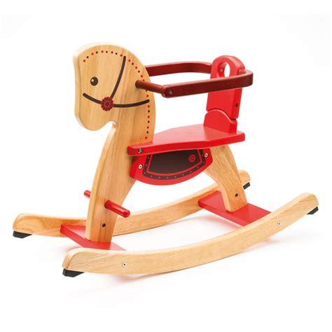 oxybul cuisine en bois jouet en bois cheval a bascule
