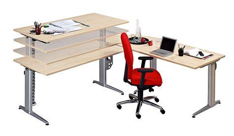 Ikea Tisch Elektrisch Höhenverstellbar by Elektrisch H 246 Henverstellbarer Tisch Xe Office Shop
