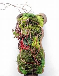 Blumendeko Selber Machen : blumendekoration lebendige wanddekoration aus blumen und pflanzen ~ Markanthonyermac.com Haus und Dekorationen