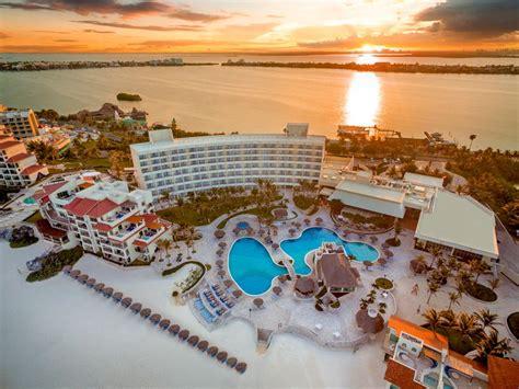 hotel grand park royal cancun caribe cancun trivagocouk