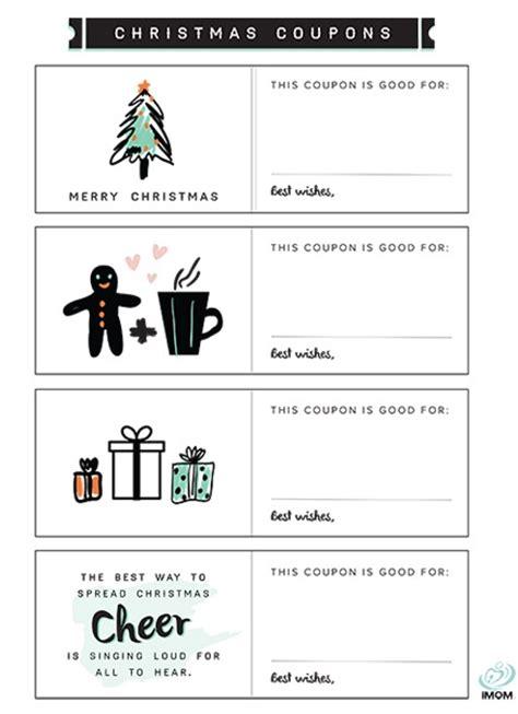 christmas coupons imom