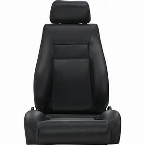 Garage Seat : new garage pro super bucket seat black front jeep cj7 wrangler yj tj c13420b ~ Gottalentnigeria.com Avis de Voitures