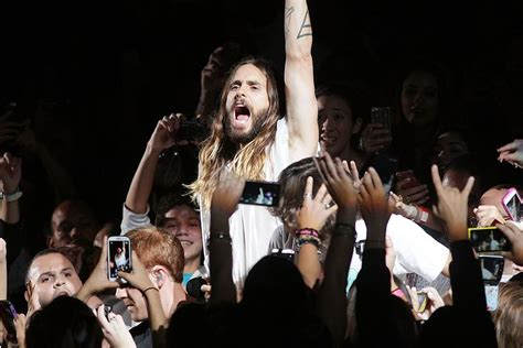 Jared Leto & Thirty Seconds To Mars Want Help Filming 'a