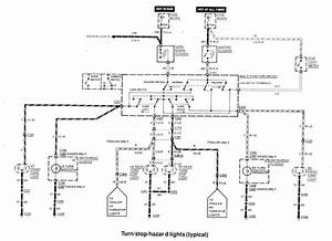 Lamp Wiring Schematic 2002 Ford Ranger : ford ranger bronco ii electrical diagrams at the ranger ~ A.2002-acura-tl-radio.info Haus und Dekorationen