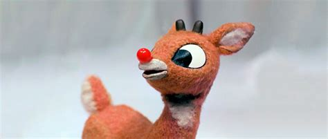 rudolph the red nosed reindeer and shinebright celebrate