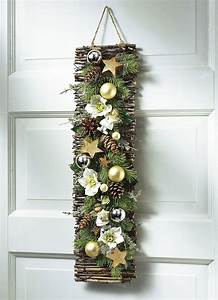 Weihnachtliche Deko Ideen : ber ideen zu kr nze auf pinterest maschenkranz deko geflecht und kr nze mit dekoband ~ Markanthonyermac.com Haus und Dekorationen