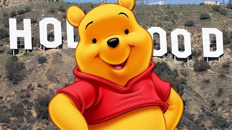 winnie the pooh live winnie the pooh is the next live action movie